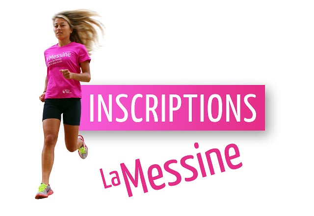 Logo Inscription Messine
