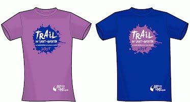 t-shirt coureurs trail du saint quentin