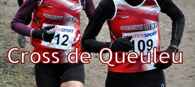 Cross de Queuleu